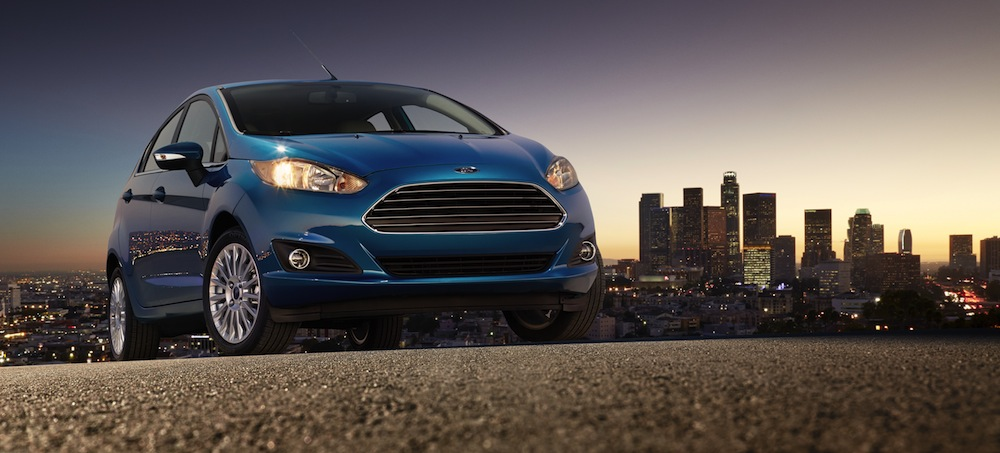New Fiesta Global Success Story Rolls On