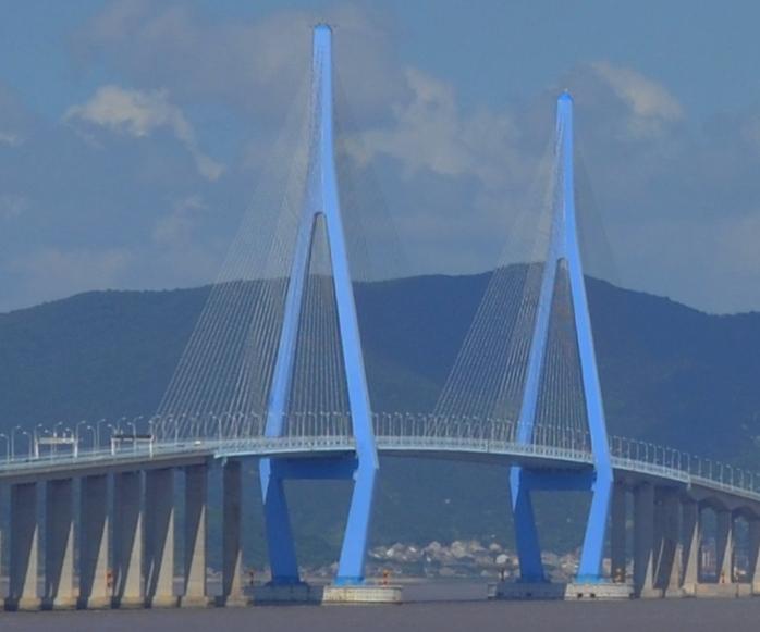 Jintang_cable-stayed_bridge-blog-da-engenharia ponte