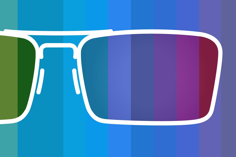 057158087 A tecnologia foi criada a partir de uma pequisa para proteger os olhos de  cirurgiões do laser