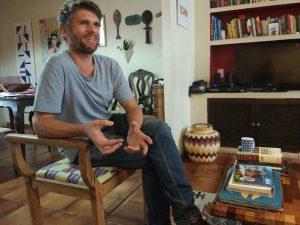 Michael Linke. (Créditos: www.hypeness.com.br).