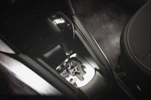 Novo câmbio com transmissão automática. (Créditos: revistaautoesporte.globo.com).