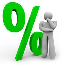 calcular porcentagem