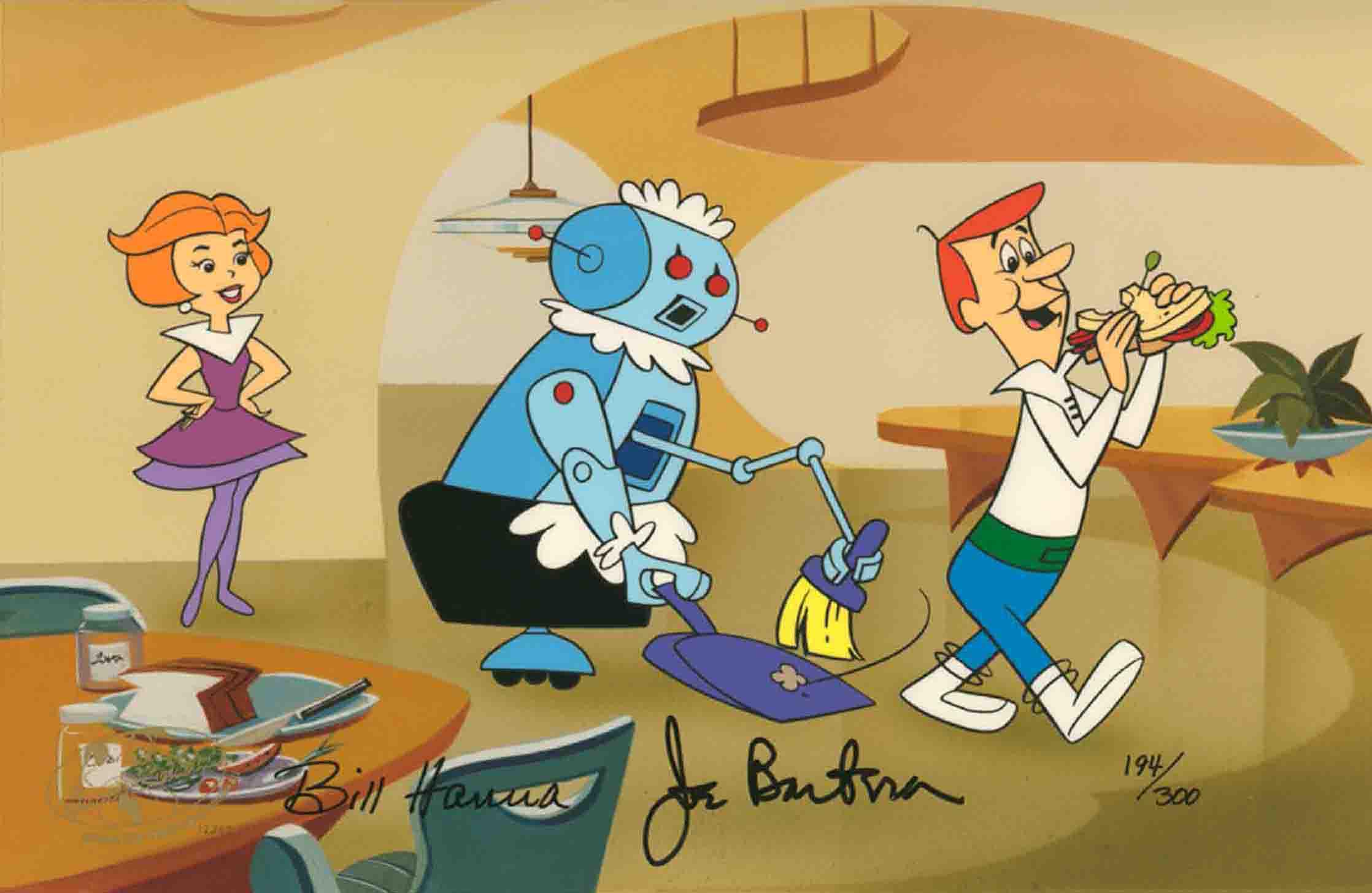 robôs para limpeza da casa