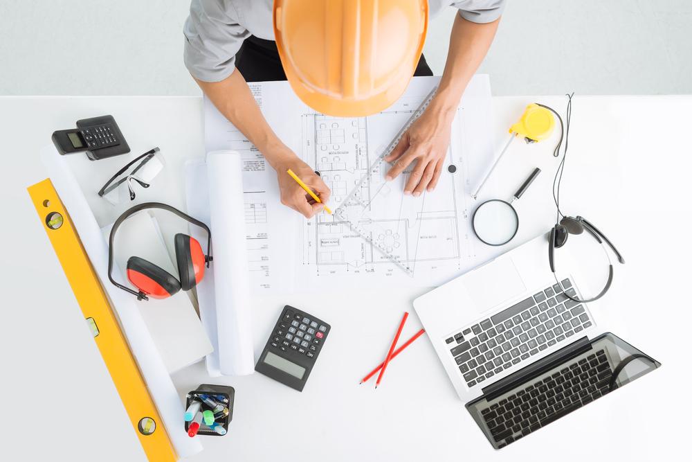 Quanto ganham os engenheiros civis em 2018?