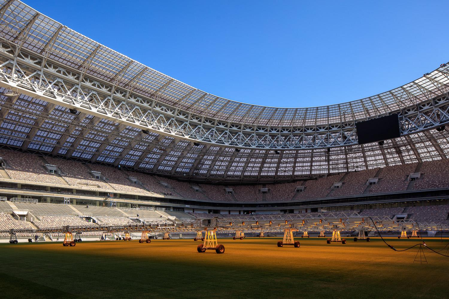 Luzhniki Estadium