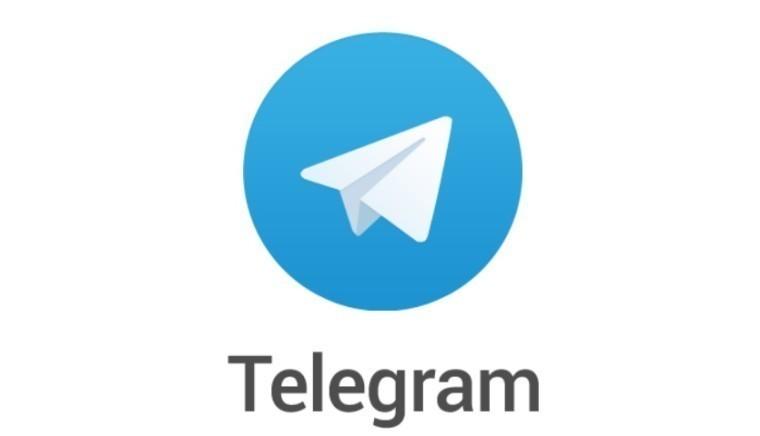 canais de ciência e tecnologia no Telegram