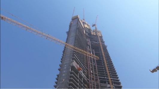 futuro da construção civil