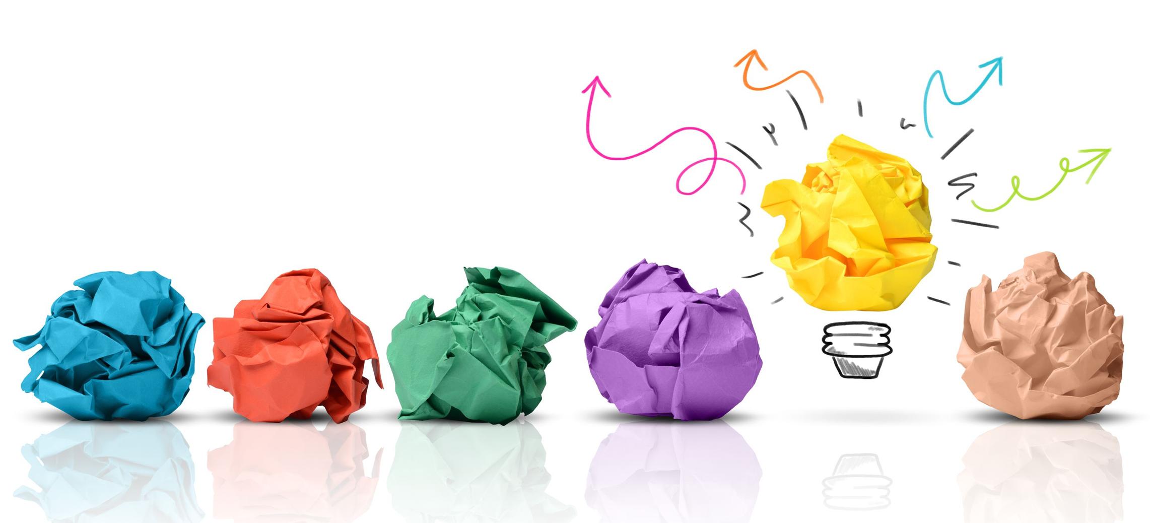 5 motivos para você (e a sua empresa) conhecer Design Thinking