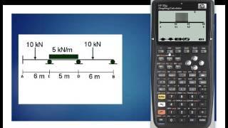 Descubra como usar a HP para o cálculo de vigas com o VigaG