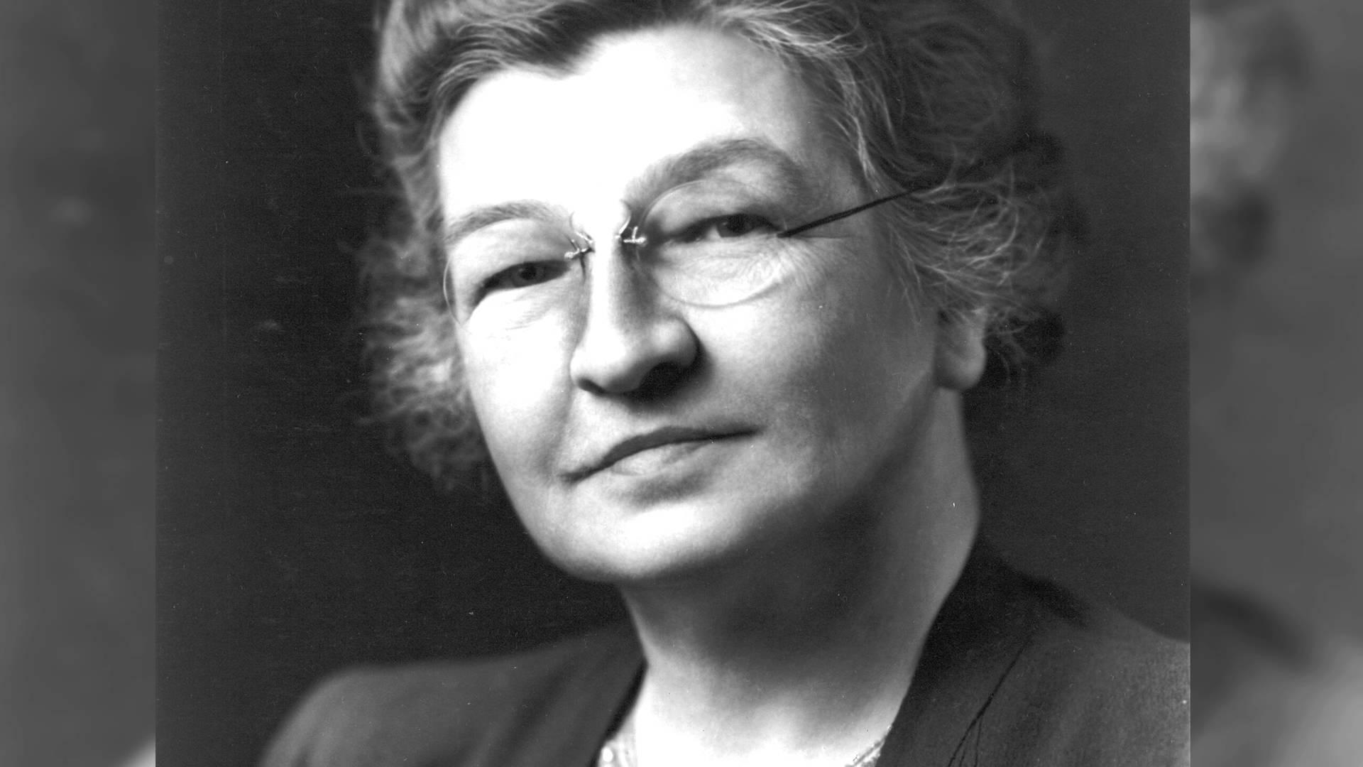 Mulheres que mudaram a engenharia e a ciência: Edith Clarke