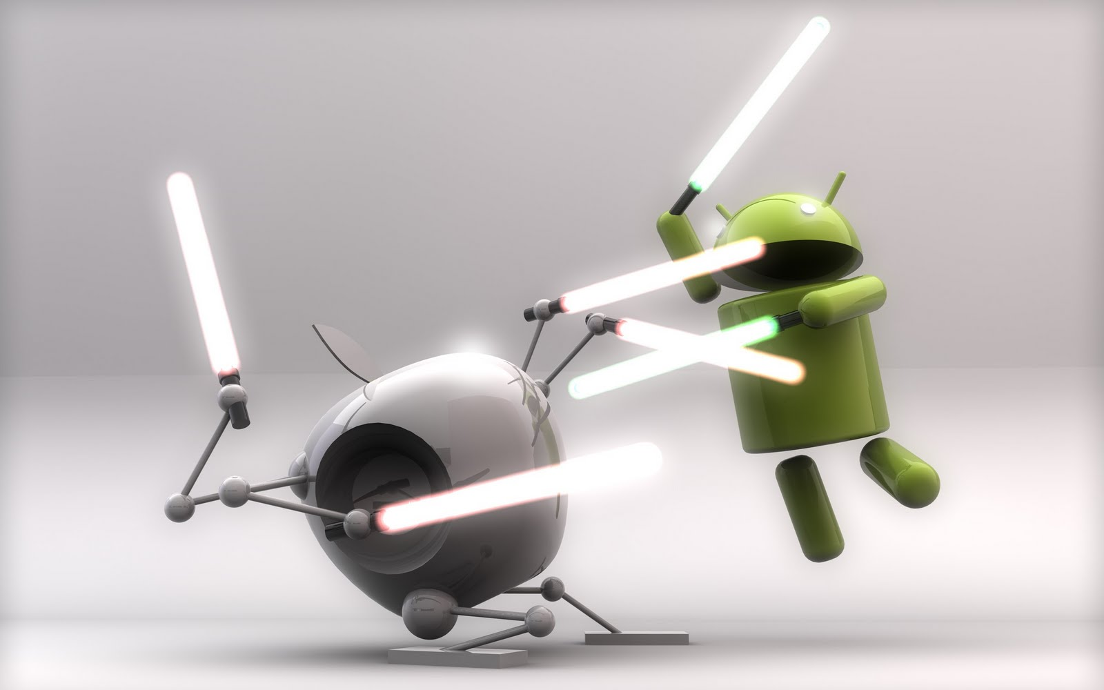 Android x iOS: as diferenças entre os sistemas operacionais