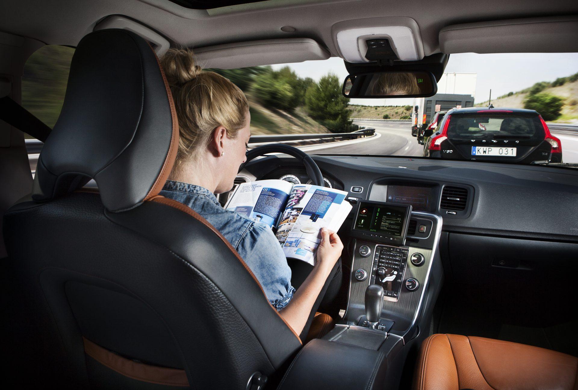 Engenharia Automotiva: o desafio dos veículos autônomos