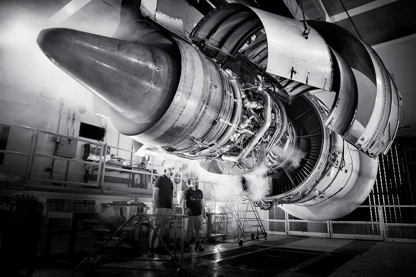 História da Turbina a Gás na Aviação: Desafios da Tecnologia