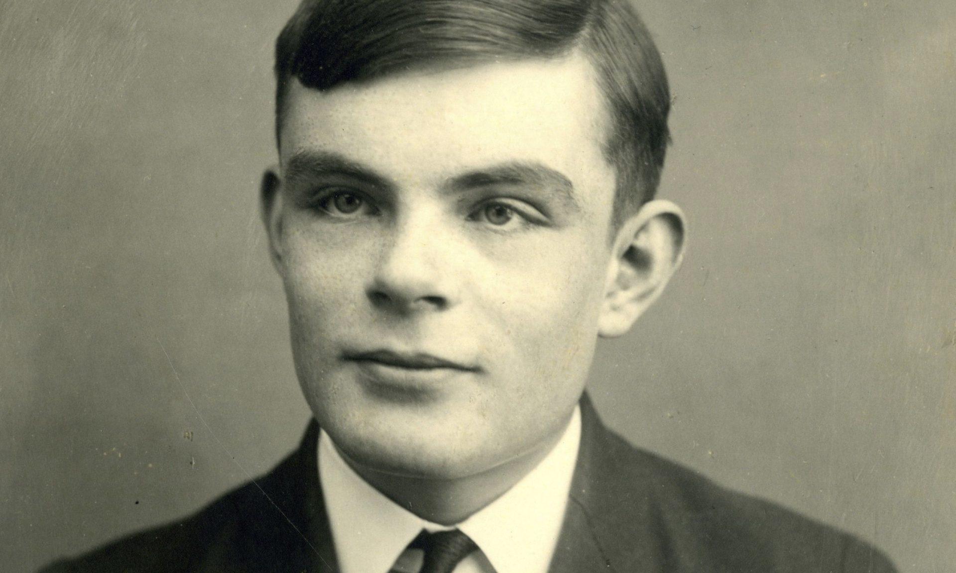 Mentes Brilhantes: Alan Turing (1912 - 1954)