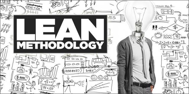 Mentalidade Enxuta: os princípios do Lean Manufacturing