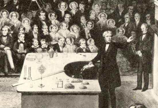 Quem foi Michael Faraday, o homem sem diploma que contribuiu para o surgimento da eletricidade