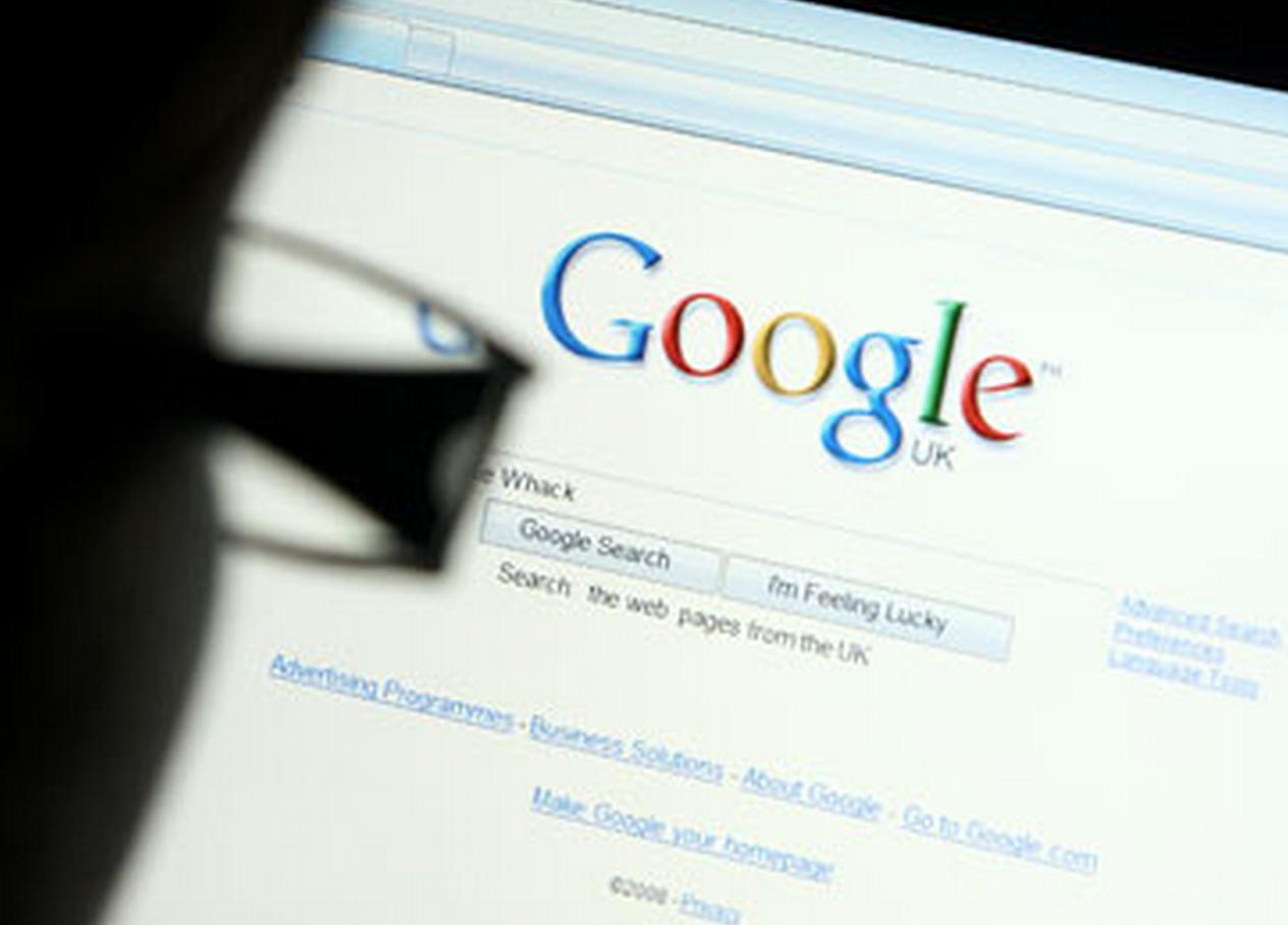 Como ser mais objetivo em suas pesquisas no google