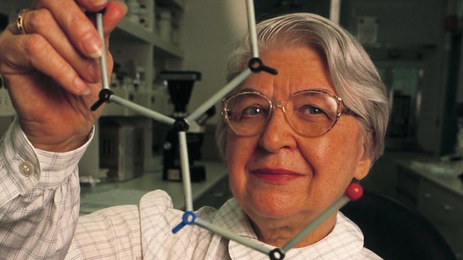 Mulheres que mudaram a engenharia e a ciência: Stephanie Kwolek
