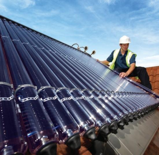 Usando energia solar para reduzir a conta de luz