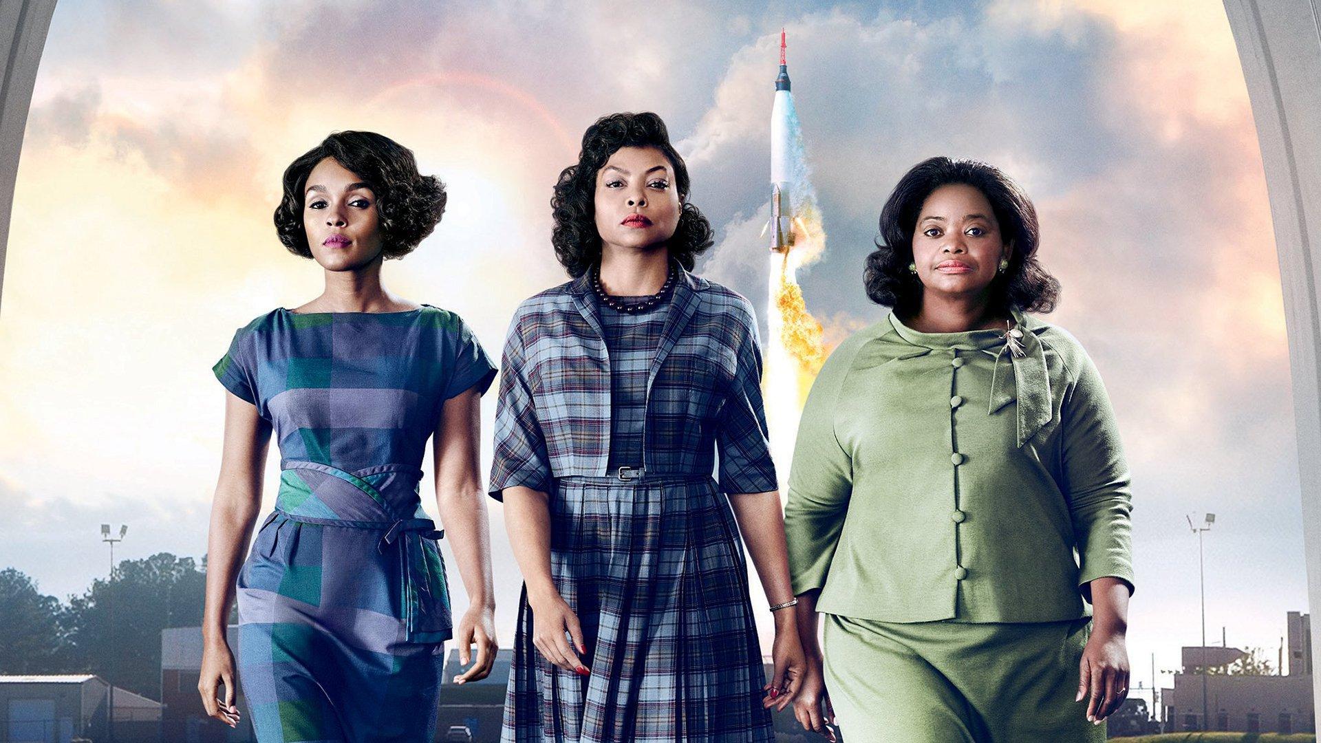 """Da engenharia para o Oscar: quem foram as mulheres que inspiraram o filme """"Estrelas além do tempo"""""""