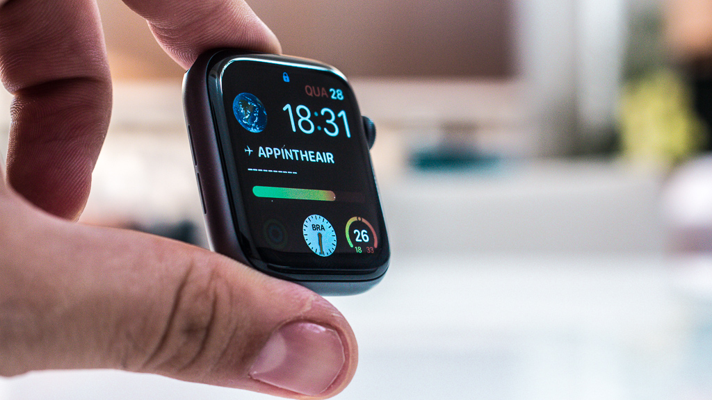BDE Review | Saiba o que achamos do Apple Watch Series 4