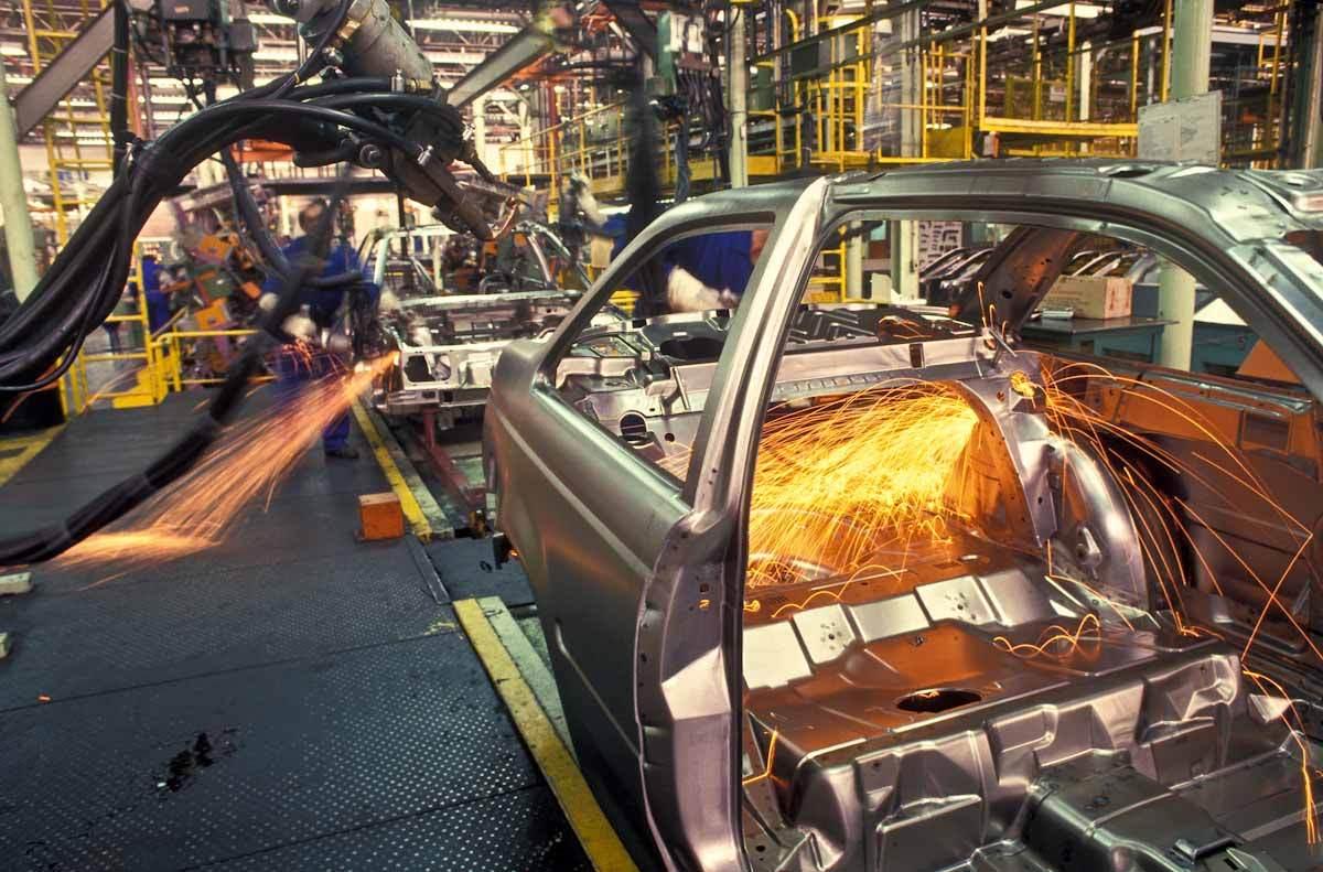 A automação industrial no século XXI