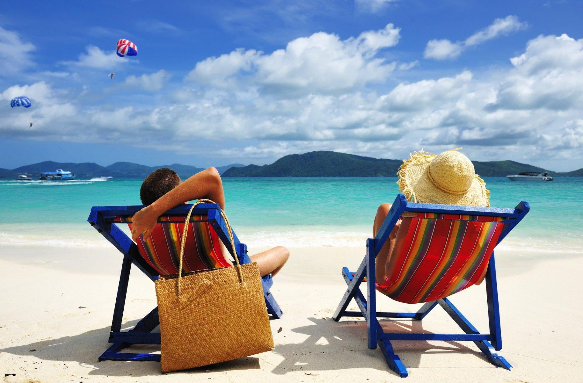 6 coisas que estudantes de engenharia podem fazer para aproveitar as férias