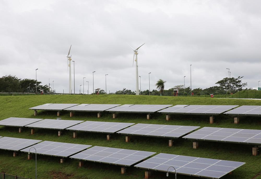 Boa! Primeiros geradores de energia eólica do estado de São Paulo começam a funcionar