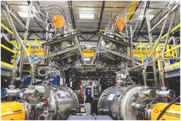 Fusão nuclear: a nova grande aposta do Google