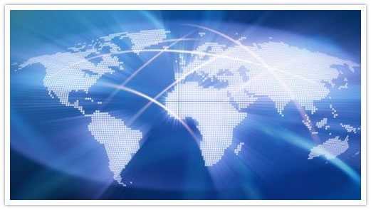 A globalização é algo antigo