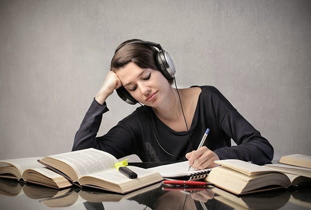5 músicas para se concentrar nos estudos [+BÔNUS]