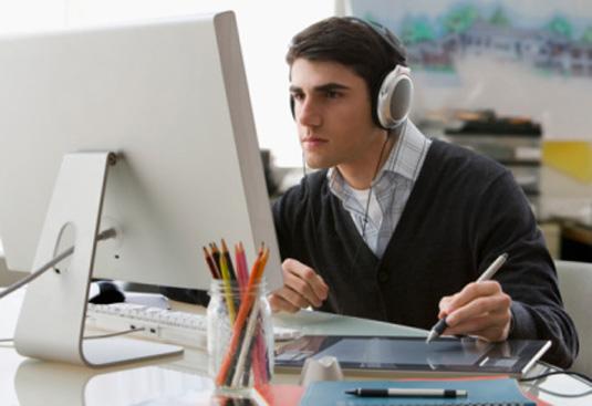 Aplicativo tem playlists que garantem mais foco e produtividade
