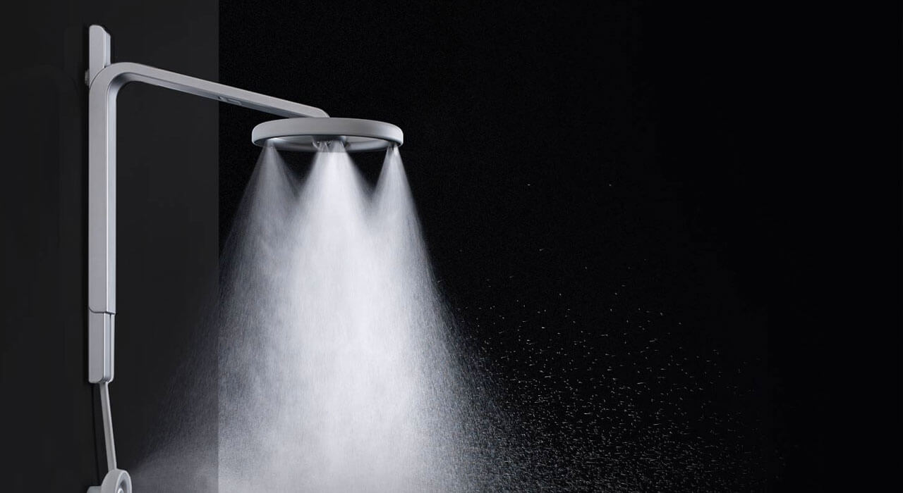 Conheça o chuveiro que pode economizar até 70% de água