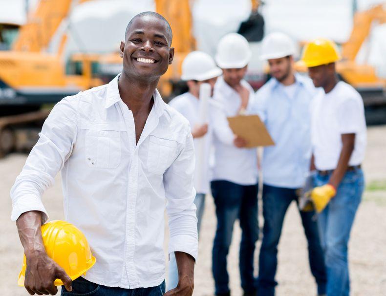 Listamos 10 construtoras e imobiliárias brasileiras com melhores salários