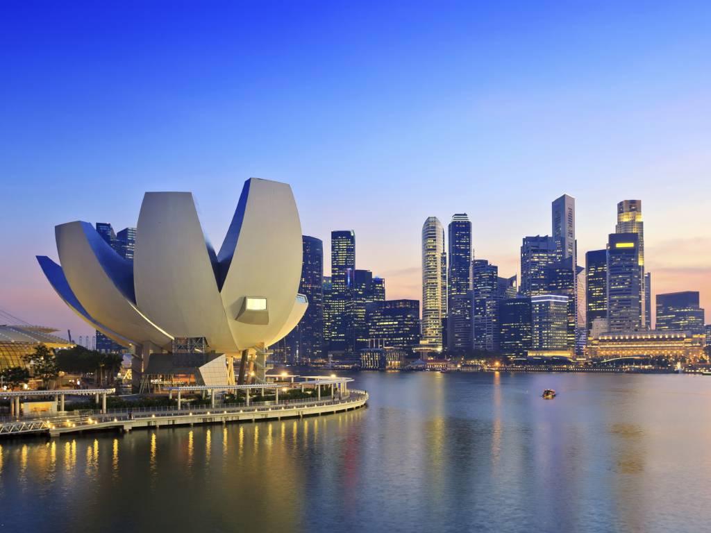 O Brasil tem muito a aprender com Singapura quando o assunto é inovação