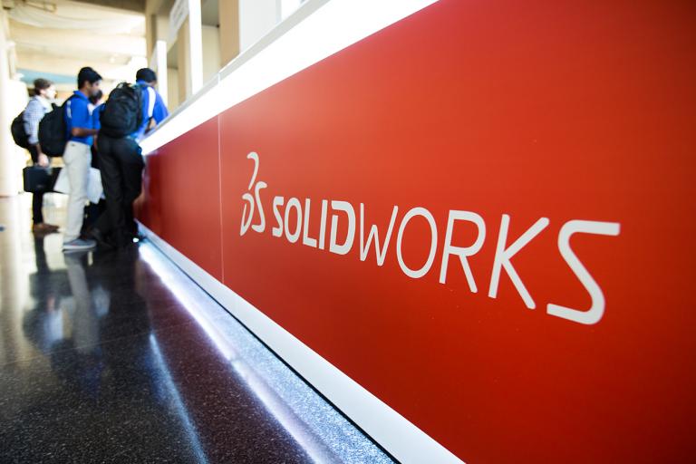 conhecer o SOLIDWORKS World 2019