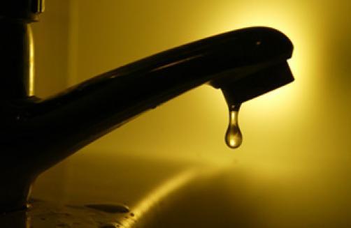 Entendendo a falta de água em uma simples explicação