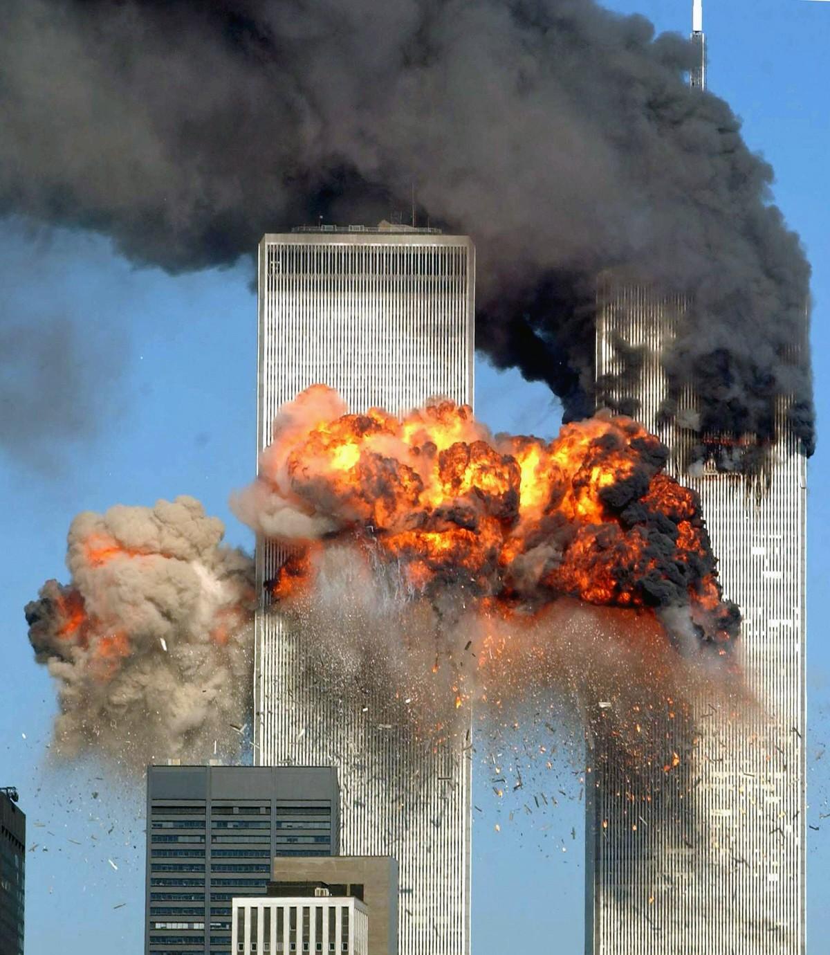 Osama Bin Laden, o Engenheiro vilão