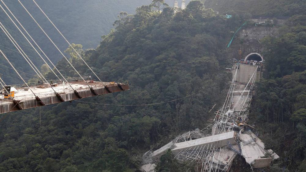 TUDO o que você precisa saber sobre pontes estaiadas - e as possíveis causas do acidente na Colômbia