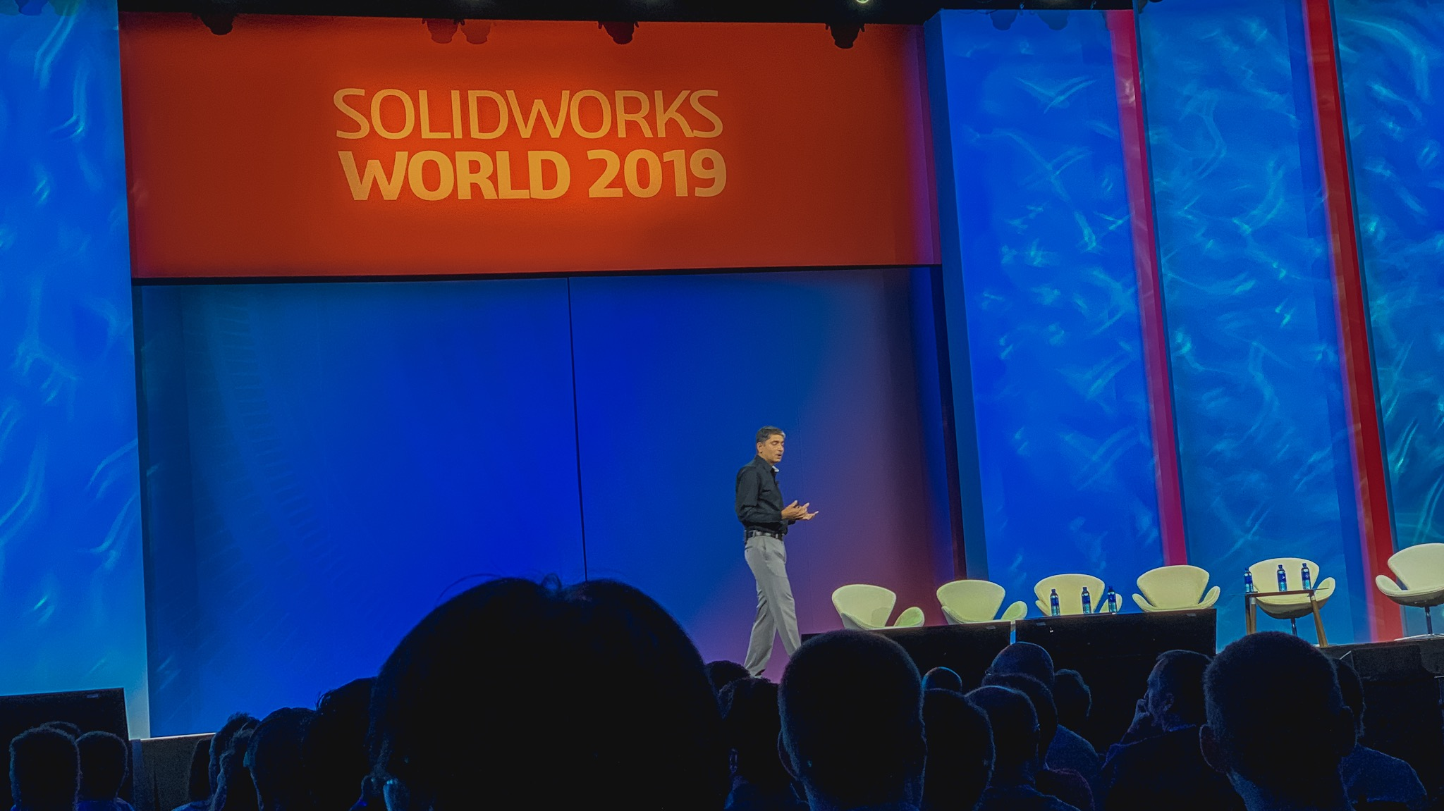 Entenda como funciona o 3DEXPERIENCE | SOLIDWORKS WORLD 2019