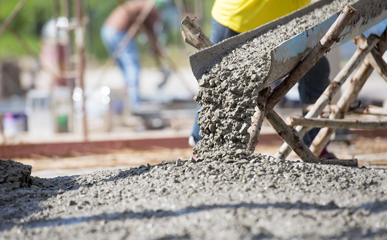 Sabia que o concreto pode ser reciclado? Descubra como!
