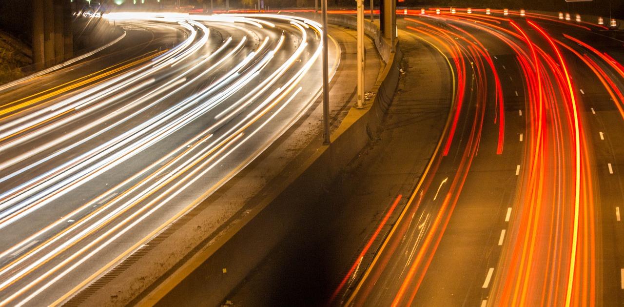 Como é um projeto de estradas e rodovias?