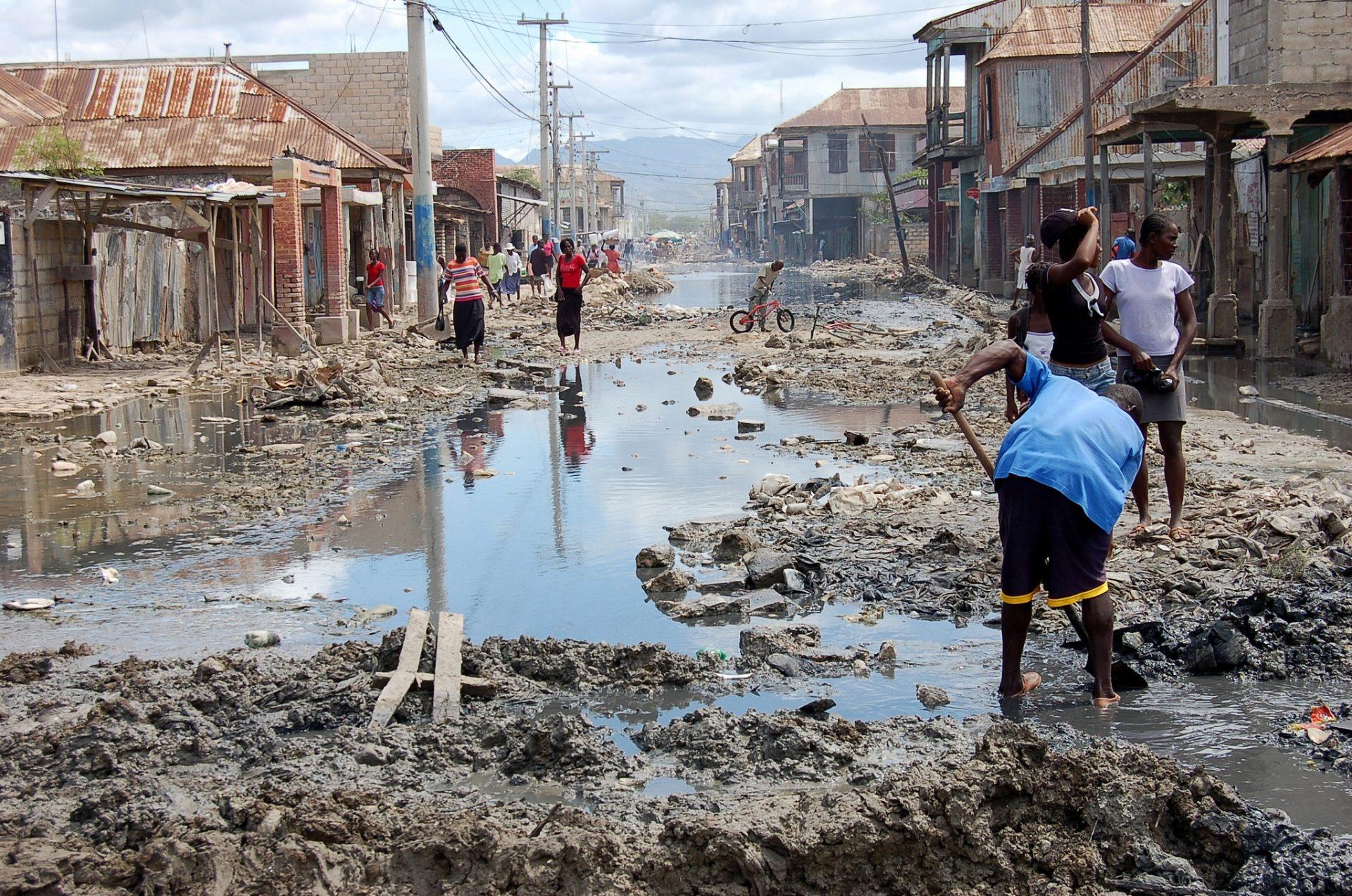 Brasil perde R$56 bilhões por ano por falta de investimento em saneamento