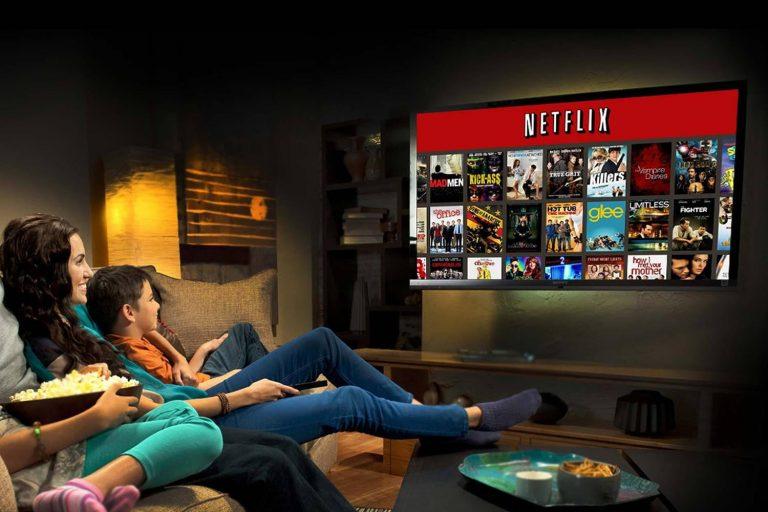 filmes (não natalinos) para ver na Netflix