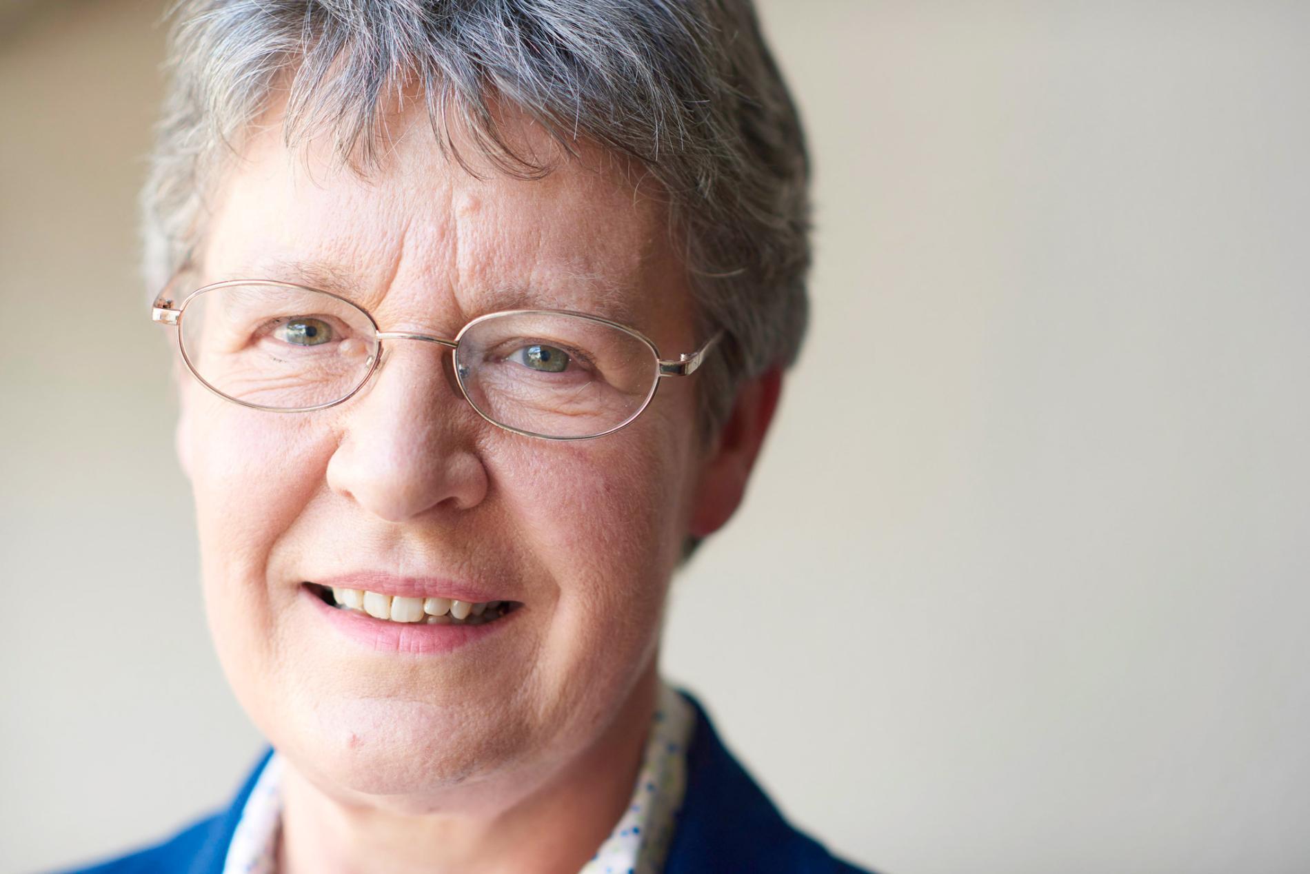 Mulheres que mudaram a engenharia e a ciência: Jocelyn Bell Burnell