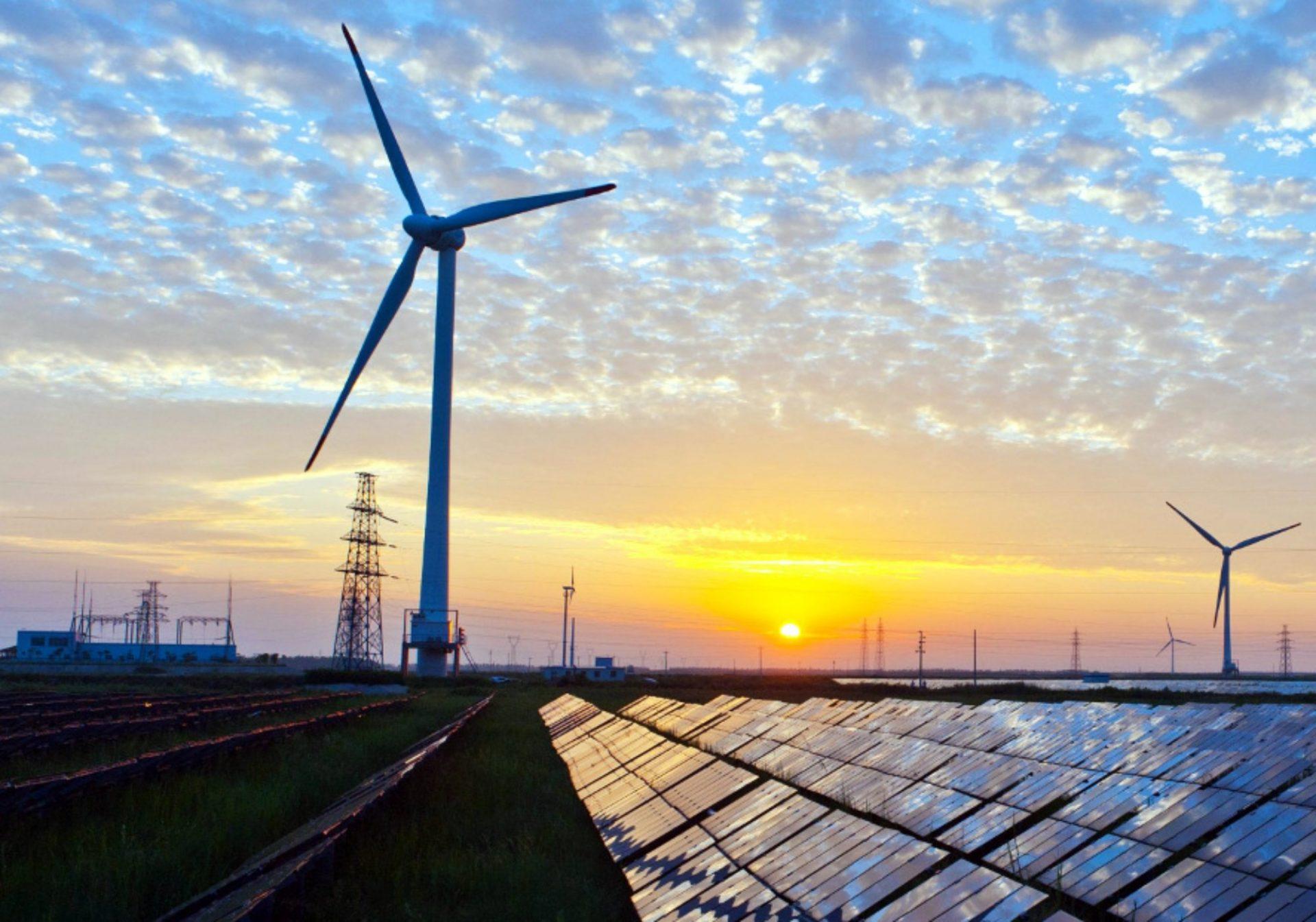 Bolsa de estudos para mestrado em Tecnologia de Sistemas de Energia Renovável no Reino Unido