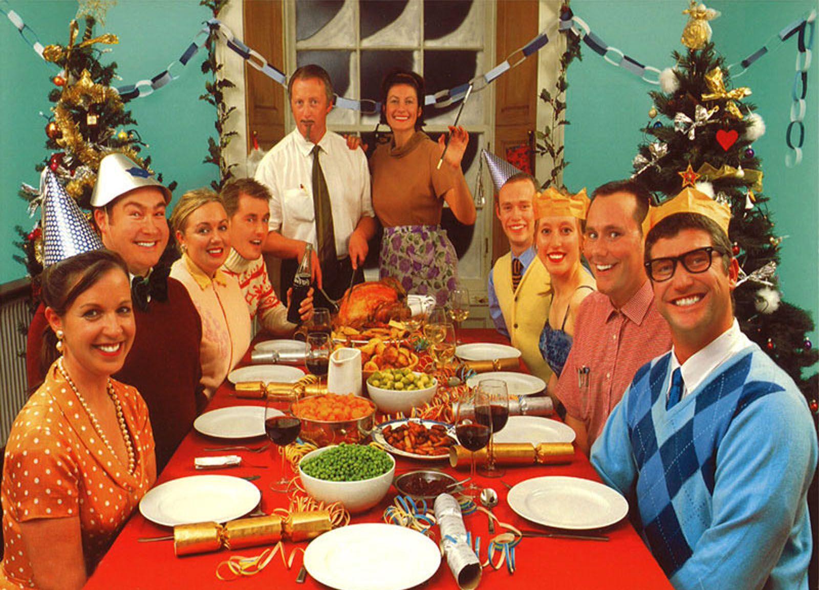 7 coisas que engenheiros/estudantes de engenharia passam no Natal em família
