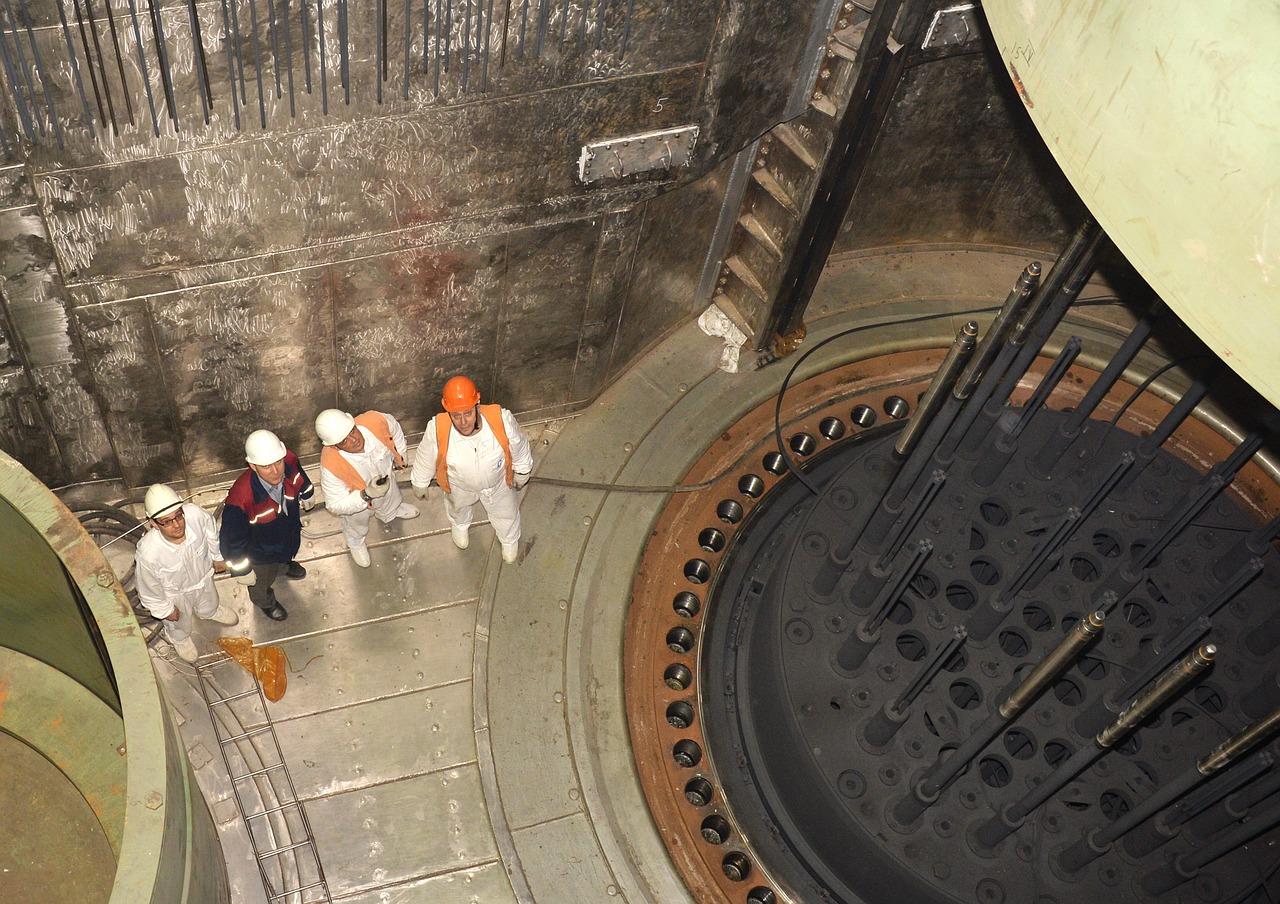 O que é a IV Geração de reatores nucleares?