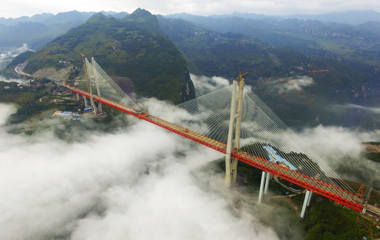 O projeto de Pontes em Concreto