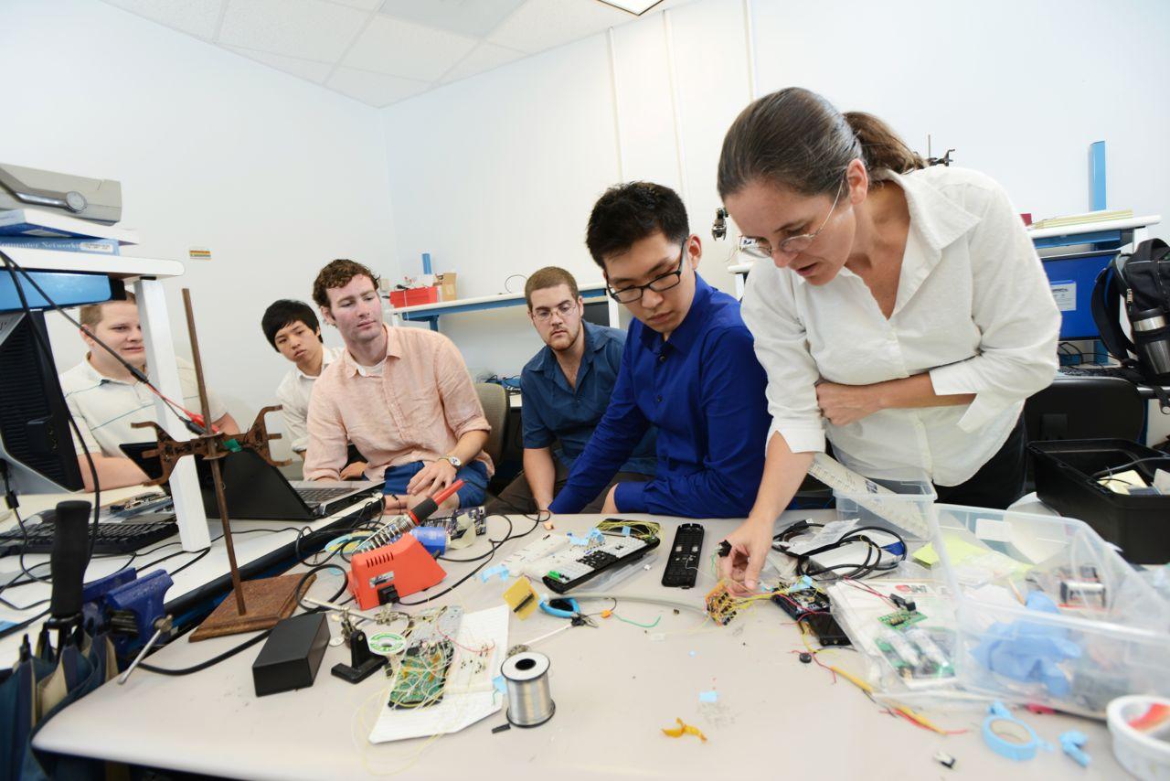 As 5 mudanças mais significativas no ensino de Engenharia